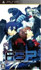 USED-PSP-persona-3-portable-sony-playstation