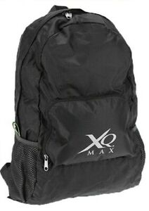 XQ Max Unisex Outdoor Sports Waterproof Foldable Backpack RRP £10.00 BLUE