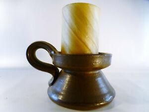 Kerzenstaender-aus-Ton-handgefertigt-mit-Henkel-900-g-daenisch