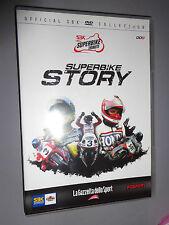 DVD N° 8 SUPERBIKE TRIBUTE SUPERBIKE STORY SBK MOTOGP MOTOMONDIALE