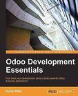 Odoo Development Essentials by Daniel Reis (Paperback, 2015)