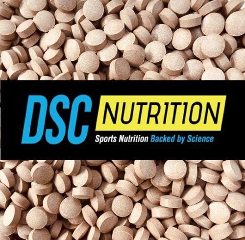 dsc Ernährung Hoch Stärke 12000mg // 1000 X Traubenkern Extrakt Tabletten