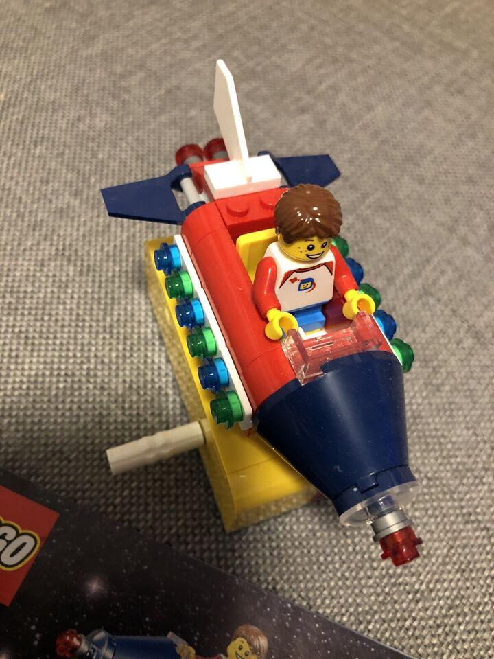 Lego Exclusives, Lego 40335 rumraket
