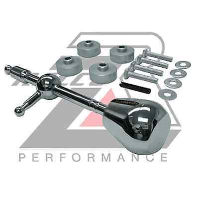 Ralco RZ Short Throw Shifter w/ Shift Knob 00-04 Celica GT & GTS & MR2 Spyder