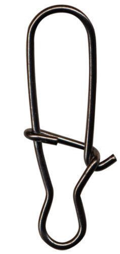 Raubfisch Snaps Duo Lock Karabiner FTM Tubertini SEIKA PRO Raubfischangeln 10 St