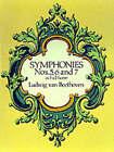 Ludwig Van Beethoven: Symphonies Nos. 5, 6 and 7 (Full Score) by Ludwig van Beethoven (Paperback, 1989)