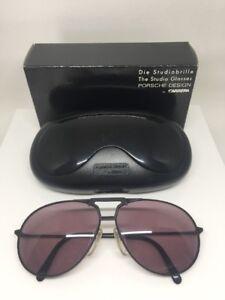 62910b8386e Image is loading New-Vintage-Porsche-Design-Aviator-Sunglasses-by-Carrera-