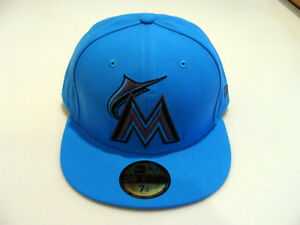 reputable site d711c aae73 Image is loading New-Era-Cap-Hat-59FIFTY-Fitted-MLB-Baseball-