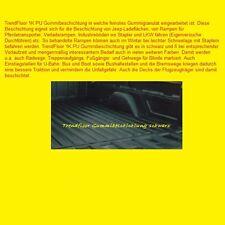 Ladeflächenbeschichtung für Pickup, Geländefahrzeuge und Bootsdeckbeschichtung 1