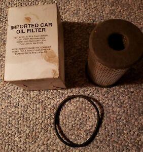 Engine Oil Filter Champ P178,CH962PL for DEUTZ,MERCEDES-BENZ