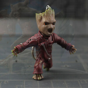 Angry-Little-Baby-Groot-Guardians-of-the-Galaxy-vol-2-Key-Ring-Chain-Figurine