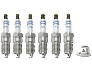 Bujias-X-6-Bosch-Platino-se-ajusta-Ford-Mondeo-MK-I-II-III-2-5-3-0-V6-ST200-220