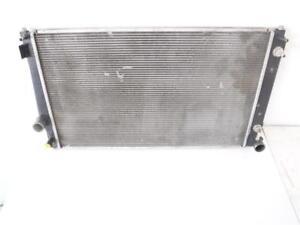 Radiator for Toyota RAV4 2006-2013 2.4 L4 3.5 V6  W//O Tow