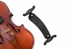 1x Adjustable 1 4 1 2 Violin Shoulder Rest Violin Parts Accessories Ebay