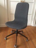 Skrivebordsstol, IKEA, Jeg sælger denne Långfjäll