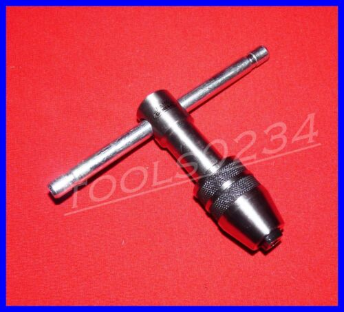 Handle f// Tap Reamer Extractor #12-1//2 High Quality General 166 Tap Wrench T