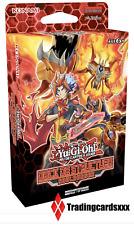 ♦Yu-Gi-Oh!♦ Deck de Structure de 46 cartes : Soulburner -VF/SDSB-FR-