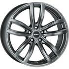 Jantes roues Mak Fahr BMW X2 7.5x17 5x112 M-titan E0b