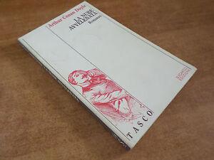 Arthur-Conan-Doyle-LA-NUBE-AVVELENATA-Ediz-Sugarco-1987