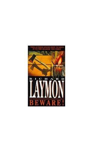 1 of 1 - Beware!, Laymon, Richard 0747247803