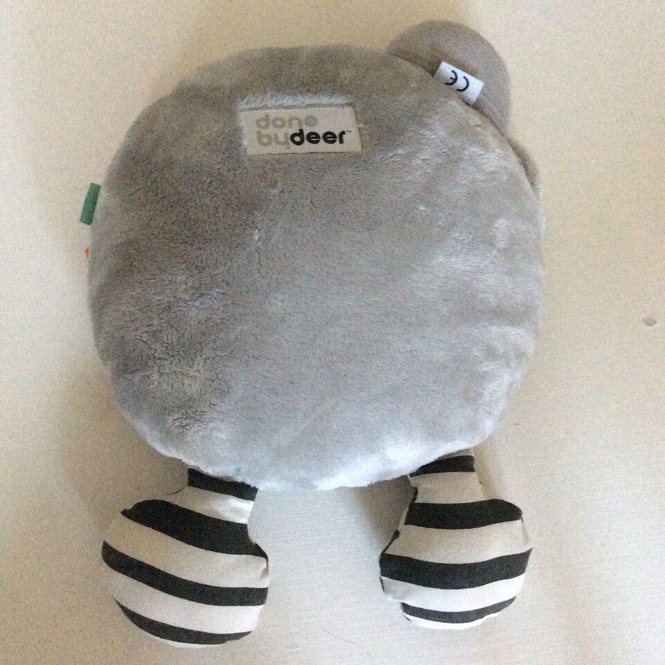 Baby aktivitets spejl, Done by deer, aktivitetslegetøj