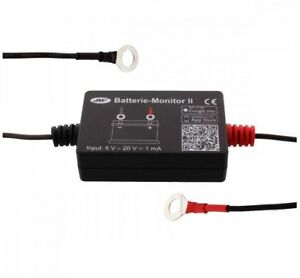 Bluetooth-Smartphone-Battery-Monitor-6v-12v-24v-Car-Motorbike-iPhone-Android