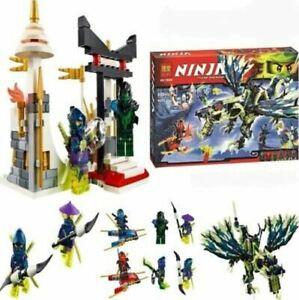 Ninjago-Set-70736-Attack-of-the-Morro-Dragon-Building-Blocks-Set-Kids-Toy-658PCS