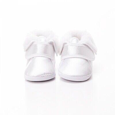 Taufschuhe Babyschuh Festlicher Schuh Taufe Hochzeit Jungen Mädchen Baby BS123