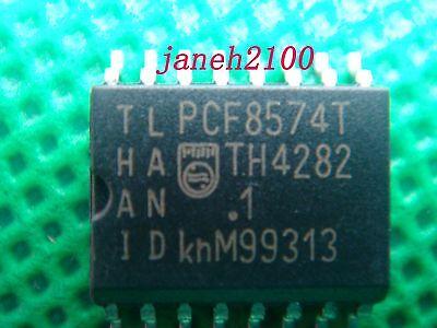 10PCS Remote Expander IC SOP-16 PCF8574AT PCF8574AT//3 PCF8574ATD