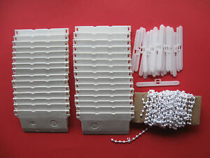 Vertical Blind 30 Weights Hangers Amp Chains Spares Parts