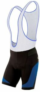 Men-039-s-Performance-Cycling-Bib-Shorts-Outdoor-Padded-Cycle-Road-Bike-Pants