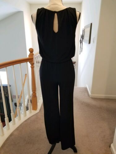 Velvet Small Jumper Black Piece Torch Size Romper One BcwqrBY1gU