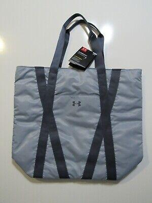 Under Armour Womens 2020 Essentials Zip Tote Bag