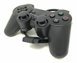 Joystick-Per-Playstation-2-Joypad-PS2-Con-Dual-Vbration-Controller-Gamepad
