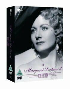 The-Margaret-Lockwood-Collection-DVD-Region-2
