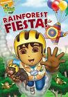 Rainforest Fiesta DVD 2009 Region 1 US IMPORT NTSC