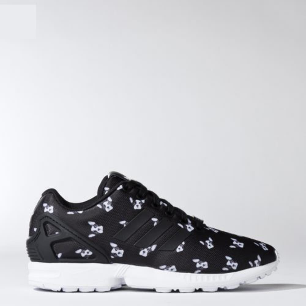 Adidas W S79507 Originals Ora Zx Flux W Rita Ora Originals Negro Zapatos Tenis 2791d4