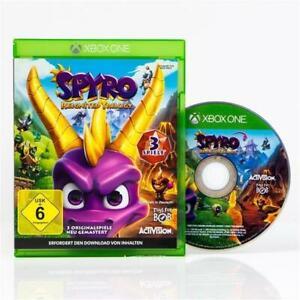 Xbox-One-Spiel-Spyro-Reignited-Trilogy-Plattformspiel-DEUTSCH