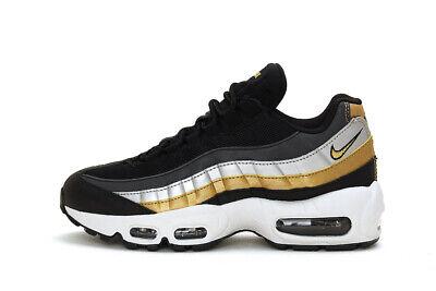air max 95 donna oro