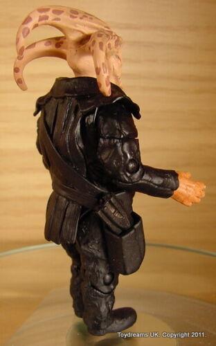 Doctor Dr Who GRASKE Alien Figure Loose New!