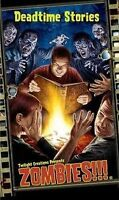 Zombies Deadtime Stories (twilight Creations) Tlc 2411