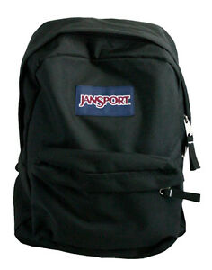 JanSport Superbreak 25L Backpacks - Black