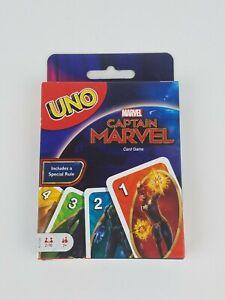 Captain-Marvel-UNO-Card-Game-Mattel