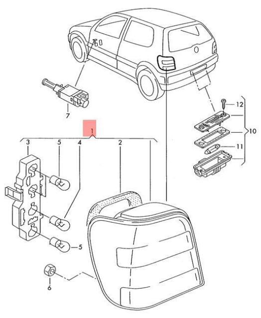 Off Road Lights Halogen Wiring Harness