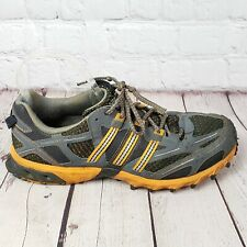 Mens Adidas Thrasher 1.1 Trail Running SNEAKERS Shoes Size 8