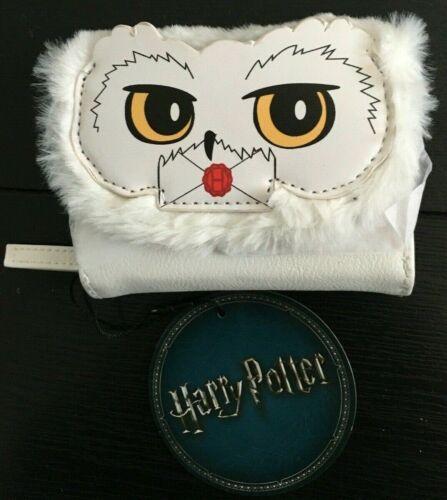 HEDWIG OWL Purse Coin Purse Primark AMORTENTIA LOVE POTION HARRY POTTER SNITCH