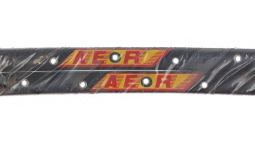 "NOS MARTANO AER 80s RIMS 28/"" 700c 36H VINTAGE TUBULAR ROAD RACING BIKE DARK OLD"