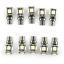 4-Pcs-T10-Error-Free-W5W-Canbus-LED-White-Bulb-Side-Parking-Light-6000K-HID thumbnail 11