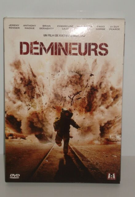 DVD DEMINEURS