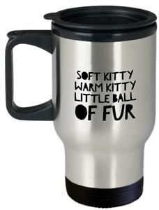 Soft-Kitty-Big-Bang-Theory-Travel-Mug-Gift-Stainless-Steel-Insulated-Tumbler-Mug